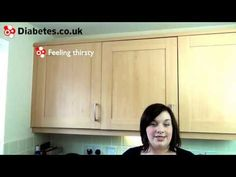 Symptoms of Glucose Intolerance