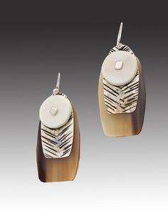 e69, Gili Layar | e-bu Jewelry - Contemporary Primitive Jewelry
