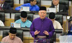 Gaji minimum naik kepada RM1,000 di Semenanjung, Sabah & Sarawak RM920 - http://malaysianreview.com/148656/gaji-minimum-naik-kepada-rm1000-di-semenanjung-sabah-sarawak-rm920/