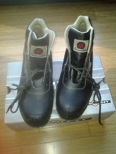 calzado de seguridad para el trabajo secury shoes for men to work