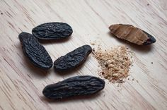 Tonka bean. Learn more about MS Diet at MSDietForWomen.com