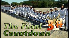 Soldados Tailandeses Coreografia Sincronizada Incrível 3# e Último Vídeo!