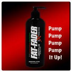 Fat-Fader Extreme Energizing Body Slimming Lotion - 16 Ounce Pump w Garcinia Cambogia & Yohimbine hcl, Aminophylline, Forskolin, Vitamin-C FAT-FADER Extreme http://www.amazon.com/dp/B00I4C64EM/ref=cm_sw_r_pi_dp_uwMMtb087AXERQR8