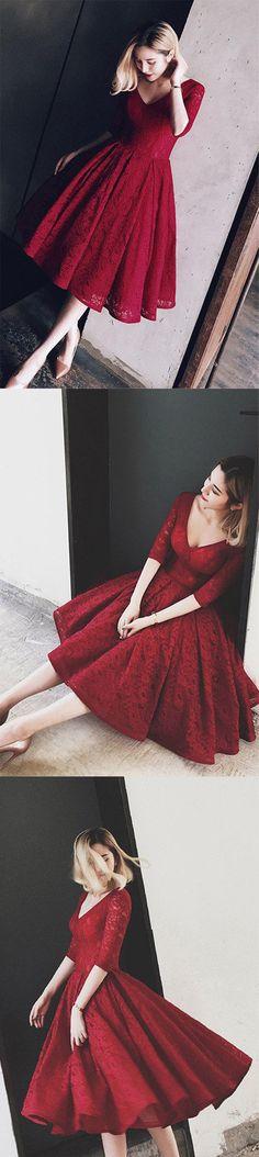 burgundy homecoming dress,homecoming dresses, short homecoming dress,homecoming