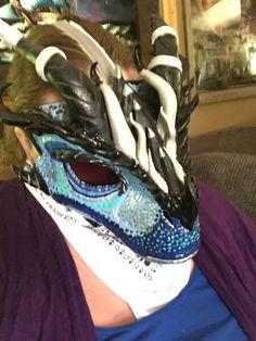 Wendigo Costume, Dinosaur Mask, Fursuit, Furry Art, Cosplay Costumes, Art Ideas, Masks, Suits, Random