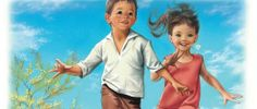 maja slikovnice za decu