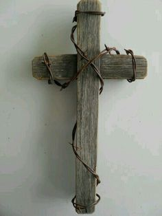 Crown of thorns placed on Jesus to mock Him.