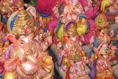 Learn the lyrics and meaning ofJai Ganesh Jai Ganesh Deva.