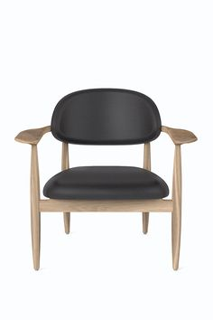 Slow Lounge Chair by Stellar Works