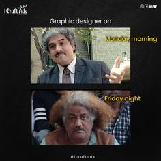 Also Graphic Designer: Can't take any more changes. 🤯 . . . #graphicdesigningbusiness #graphicdesignerclub #graphicdesigntrends #graphicdesignpark #graphicdesignersday #trendingpost #topicalspot #digitalmarketingmemes #digitalmarketingmeme Marketing Meme, Graphic Design Trends, Digital Marketing, Ads, Photo And Video, Memes, Business, Instagram, Meme
