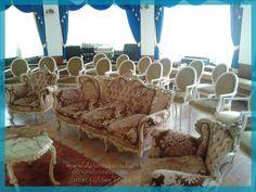 Andezit Hotel (Bér) - itt tartottuk a polgári szertartást