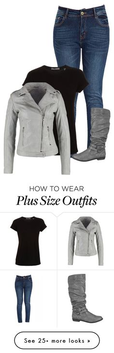 """""""Outfit a friend has...-Grace"""" by isongirls on Polyvore featuring Vince, maurices, cute and beldesigns16"""
