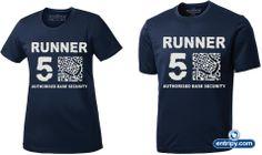 Good running shirt
