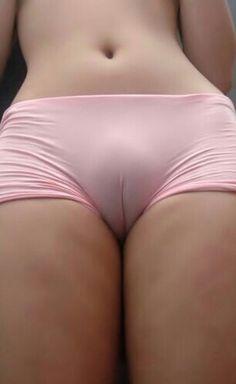 Beautiful hips lips thize panties