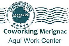 #Coworking  A window into the future of work    http://www.coworking-merignac.com/