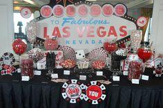 Las Vegas event