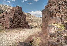 Rumi Colca gateway
