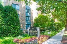 The Chesapeake | Pet Friendly Apartments | NW Washington, DC.