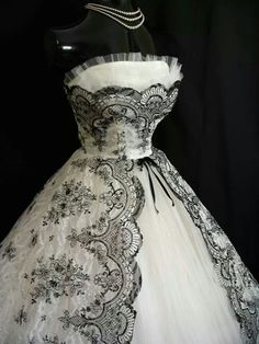 imagine the bottom is less poofy so it looks less like a princess dress... still pretty though
