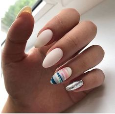 Want some ideas for wedding nail polish designs? This article is a collection of our favorite nail polish designs for your special day. Colorful Nail Art, Nail Polish, Nail Manicure, Shellac Nails, Best Nail Art Designs, Nail Designs For Spring, Almond Nails Designs Summer, Marble Nail Designs, Short Nail Designs