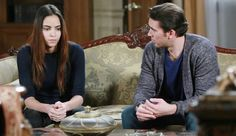 'Days of Our Lives' Spoilers and Rumors: Shocking Story-lines Guilty Pleasures in Salem?   Days of Our Lives figures out how to get the gatherings of people holding tight the edge of their seats. The show has some serious drama developing alongside some new sprouting sentiments.  As reported by Celebrity Dirty Laundry Abigail misled Chad about her demise and comes back to Salem since she misses her family. She figures out how to go up against Jennifer and answers every one of her inquiries…