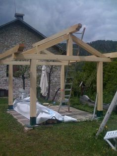 How To Build A Gazebo | Your Projects@OBN