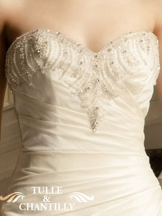 <b>Cinderella</b>-Gorgeous Chapel Train Wedding Dress