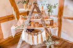 Salty Bar für Hochzeit statt Sweet Table - #saltybar #hochzeit #bar Deutsch-Griechische Hochzeit am Steinbachhof | Hochzeitsblog The Little Wedding Corner