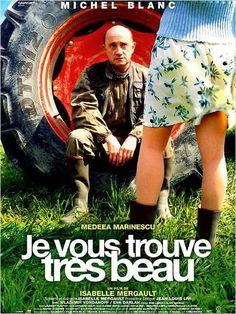 """""""Je vous trouve très beau"""" d'Isabelle Mergault - Tournages à Montélimar, Valence (dont l'aéroport de Valence), La Répara-Auriples"""