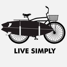 Patagonia: Live Simply