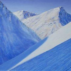 Blue Mountain | Elena Jero