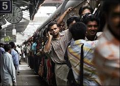 The Standing Coin: Top 5 Weirdos Aboard A Mumbai Local