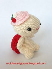 1000+ images about Amigurumi & crochet on Pinterest ...