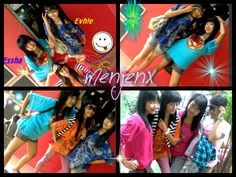 #piZap by: Evhy  friendship collage