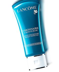Lancôme Visionnaire 1 Minute Blur Smoothing Skincare Instant Perfector, $55, would be an awesome skin care product even if it didn't blur pores and wrinkles. Fortunately, it fights lines and hides them at the same time.