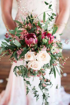 Leafy Greens Floral   utah wedding florist flowers