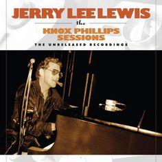 Robert Christgau: Expert Witness Jerry Lee Lewis / Brandy Clark / Jenny Lewis