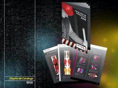Diseño de Catálogo SIVSA