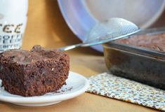 шоколадный пирог на оливковом масле Pudding, Baking, Desserts, Foods, Tailgate Desserts, Food Food, Deserts, Food Items, Custard Pudding