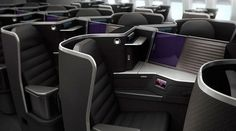 Virgin Australia bullish on new Boeing 777 business class