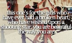 This Ones for the Girls- Martina McBride