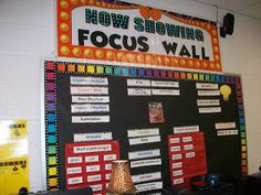 Clutter-Free Classroom: Hollywood Theme Classrooms {2011 Edition}