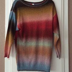 H&M sweater H&M oversized sweater. Size 4 H&M Sweaters Crew & Scoop Necks