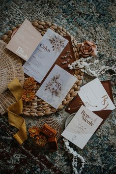 Tri Fold Wedding Invitations, Watercolor Wedding Invitations, Wedding Invitation Suite, Wedding Stationery, Invites, Wedding Sand, Sage Wedding, Wedding Looks, Boho Wedding