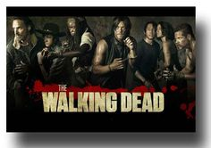 Ready for the new season #TheWalkingDead #WalkingDead #WalkingDeadPoster #WalkingDeadSeason5 poster available here