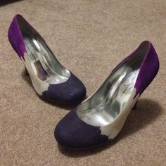 Jessica Simpson high heels, size 8 Offers welcome!! Fun Jessica Simpson heels. Still in great shape! Jessica Simpson Shoes Heels