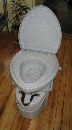 Nature S Head Composting Toilet Australia