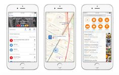 Apple iOS 9 Transit app merges with HopStop: This is going to be a must-have on the road | Apple news
