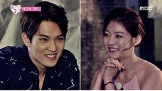 WGM Lee Jong Hyun & Gong Seung Yeon
