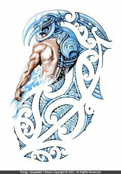 Maori Themes in branding Hawaiian Tribal Tattoos, Polynesian Tattoos, Maori Tattoos, Tongan Tattoo, Polynesian Art, Samoan Tribal, Borneo Tattoos, Filipino Tribal, Thai Tattoo